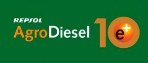 Repsol AgroDiesel 10 e+