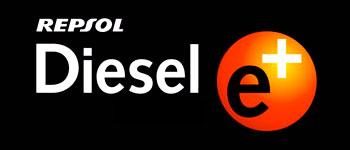 Gasóleo Repsol Diesel e+